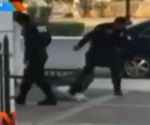 VIDEO: Policías patean y electrocutan a indigente en Yucatán