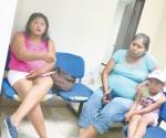 Denuncian atropello de Fuerza Tamaulipas