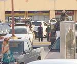 Localizan visas en Matamoros