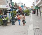Desaparecen 30 MDP para remodelación de la peatonal Hidalgo
