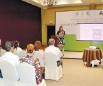 Recibe COCEF proyectos de protección ambiental