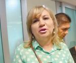 Descarta regidora del PRI a su hija para directora del IMM