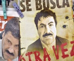 """Narcocorridos para """"El Chapo"""""""