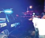 Ejecutan a mando policial en Celaya