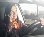 Una llamada puede ser fatal al manejar