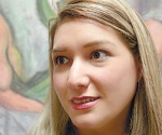 Quitan a hija de regidora como directora de enlace con SRE
