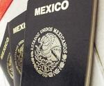 Esperan equipo para captura de huella digital y de iris para pasaporte mexicano