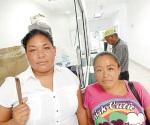 Urgen reparar calles en La Joya