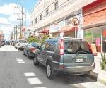 Aprovechan ausencia de agentes de tránsito