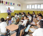 Salen maestros de nómina municipal
