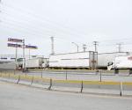 Piden permitir cruce de camiones vacíos por el puente Reynosa-Mission