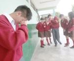 Orilla bullying a 'escaparse'