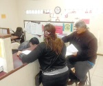 Denuncian 800 despidos  injustificados