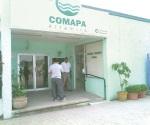 Cortará Comapa agua en Altamira