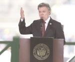 Obama recibirá a Santos en EU