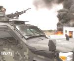 Mantendrá 'El Bronco' la estrategia militar