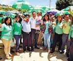Caen por secuestro hermanos de regidora del Partido Verde