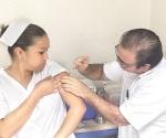 Piden más vacunas contra la influenza