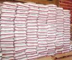 Recibirán campesinos 25 toneladas de semilla subsidiada