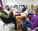 Reanudan cursos de capacitación para la mujer