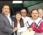 Recibirán becas 20 mil alumnos del Cobat estatal