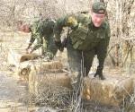 Sin castigo para agresores de agentes de la Fronteriza