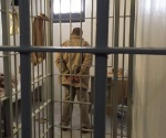 'El Chapo', ni aislado ni incomunicado: Segob