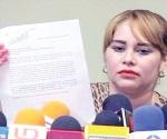 Detiene PGR a diputada por nexos con 'El Chapo'