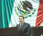 Postulará el PRI a Baltazar Hinojosa