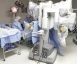 Robots en la medicina, nueva alternativa para pacientes