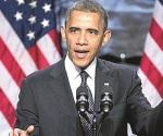 Pide Obama al Congreso 133.5 mdd para México
