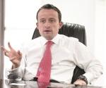 Buscará IMSS la disciplina financiera: MA