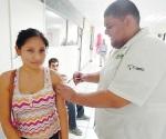 Solicitan vacunarse contra la influenza