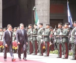 Respalda México la alianza en CA