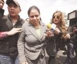 Acuden hermanas del 'Chapo' al Altiplano