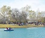 Abrirán zoológico en Semana Santa