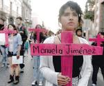La sombra del feminicidio invade Puebla