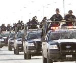 Aterrizarán 400 policías