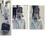 Cae tercer sospechoso de ataque en Bruselas