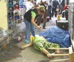 Matan a 3 en Acapulco; van 23 en Semana Santa