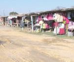 Poca venta en tianguis por diversas cuestiones