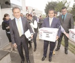 Denuncia M.A. Yunes a Duarte ante fiscalía