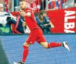 Saca el Bayern ligera ventaja