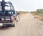 Rastrean a sicarios al norte de Nuevo León