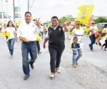 No permitiré monopolios dentro del transporte público en Tamaulipas: JV
