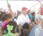 Conozco toda la ciudad, mi compromiso es con Reynosa: Neto