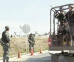 Cambian a reos de penal por remodelación en Matamoros