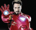 Se une Iron Man a elenco de Spider Man