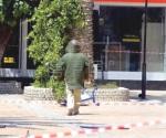 Turquía: Terrorista se inmola en mezquita; 10 heridos