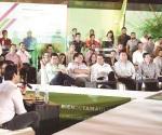 Emprendedores tendrán todo el apoyo con Baltazar